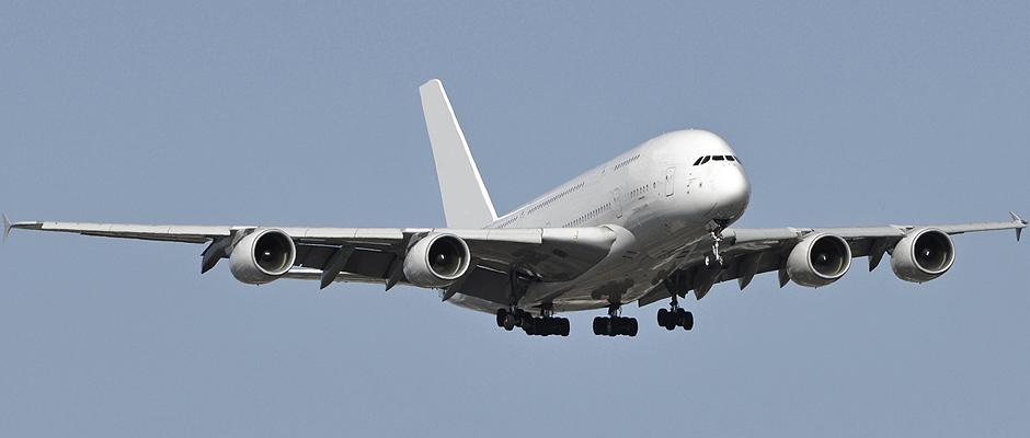 A380 (fliegend)